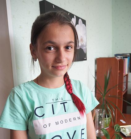 Наталия Кожановская.